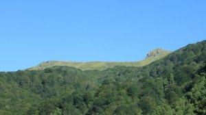 La plateau du Taulat